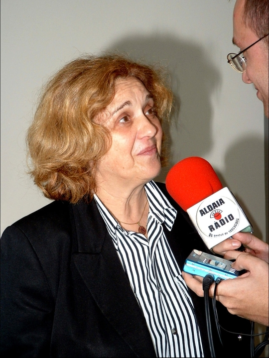 Anna Lizarán
